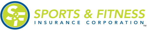 Sports Fitness Insurance Company Logo